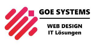 GOE SYSTEMS - IHR PARTNER FÜR eCOMMERCE