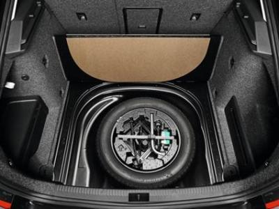 Reserverad für Octavia III & Superb III