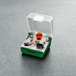 Autolampen-Ersatzkasten (Halogen)