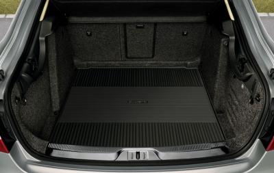 Kofferraummatte aus gummi superb 2 lim auto for Pool aus gummi