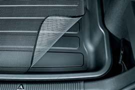 antirutschmatte f r den kofferraum auto skoda original zubeh r t 0 36 71 46 00 60. Black Bedroom Furniture Sets. Home Design Ideas