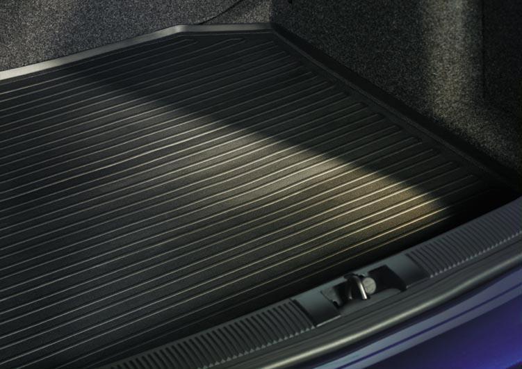 Kofferraummatte aus gummi fabia 1 combi auto for Pool aus gummi