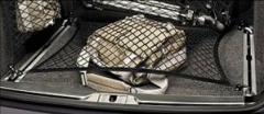Kofferraumbodennetz  Superb II Combi