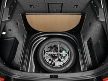 Einbauset für Reserverad Octavia III (nicht RS, Scout und CNG)