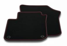 Textilfußmatten-Set Premium Sport 3-Türer