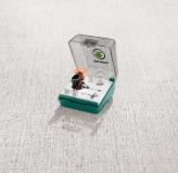 Autolampen-Ersatzkasten - Fabia III ohne Nebelscheinwerfer (H4)