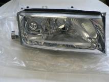 NEUEN!!! Halogenscheinwerfer rechts für Octavia 1 MJ 2001>>>2011