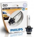 Philips Xenon Gasentladungslampe Colour Match 12V 35W