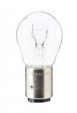 Glühlampe Philips Blink- und Bremsleuchte P21/4