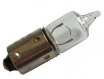 Glühlampe Philips Standlichtlampe H6W