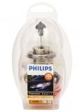 Autolampen-Ersatzkasten Philips EasyKit H4
