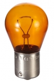 Glühlampe Philips Kugellampe Vision PY21W gelb