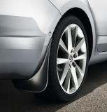 Schmutzfänger-Satz hinten Octavia III Facelift