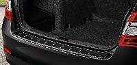 Heckschutzleiste schwarz, Octavia III Combi Facelift (ab MJ 2015)
