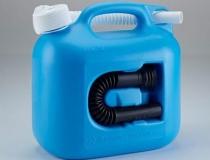 Kanister 5l Benzin und Diesel