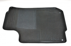 Gummitextil-Fußmattensatz Octavia I