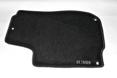 Textilfußmatten-Set Standard Octavia 1
