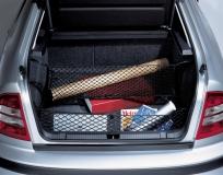 Gepäckraumnetze Limousine