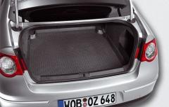 Gepäckraumeinlage für Passat B6 Lim.