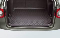 Gepäckraumschale für Passat B6 mit Basisladeboden