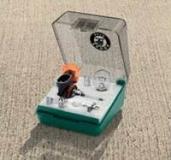 Autolampen-Ersatzkasten für Citigo mit Nebelscheinwerfern