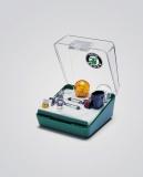 Autolampen-Ersatzkasten (H4) - inkl. Rundnebelscheinwerfer