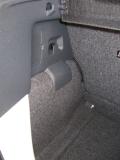 Kofferraum Seitenverkleidung-Set (2-Teilig)