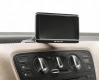 Portables Infotainmentsystem Move&Fun für Citigo