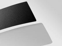 Ladekantenschutzfolie transparent - Octavia II RS