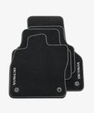 Premium-Textilfußmattensatz, Octavia 3